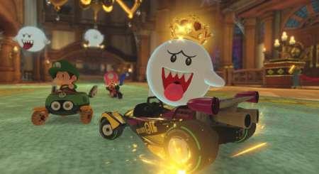 Mario Kart 8 Deluxe + Online 365 Family Membership 3