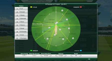 Cricket Captain 2016 11