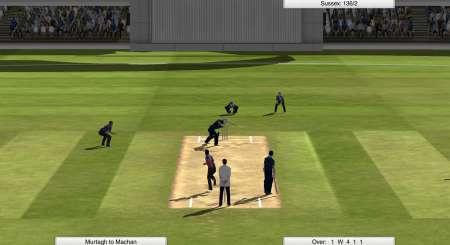 Cricket Captain 2016 17