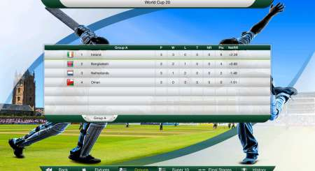 Cricket Captain 2016 19
