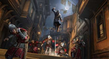 Assassins Creed Heritage Collection 3