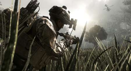 Call of Duty Ghosts 1