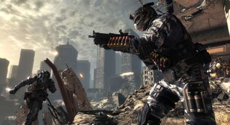Call of Duty Ghosts 4