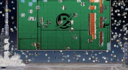 Pixel Puzzles 2 Space 1