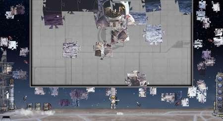 Pixel Puzzles 2 Space 3