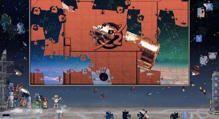 Pixel Puzzles 2 Space 7
