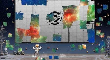 Pixel Puzzles 2 Space 8