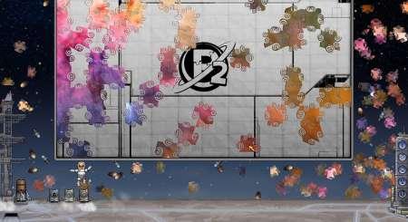 Pixel Puzzles 2 Space 9