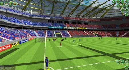 Tactical Soccer The New Season 1