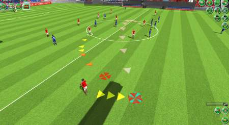 Tactical Soccer The New Season 10