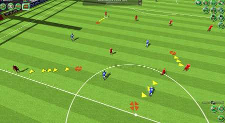 Tactical Soccer The New Season 11