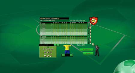 Tactical Soccer The New Season 12