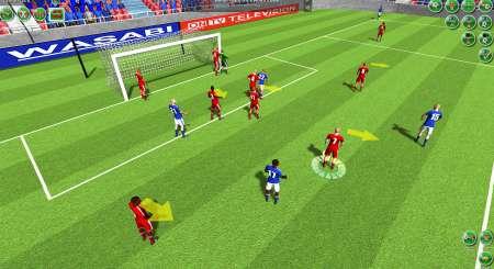Tactical Soccer The New Season 2