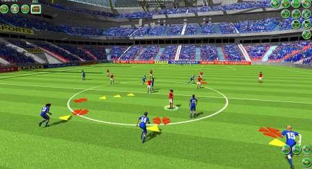 Tactical Soccer The New Season 3