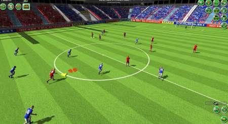 Tactical Soccer The New Season 4