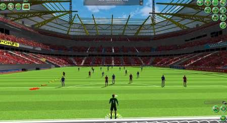 Tactical Soccer The New Season 6