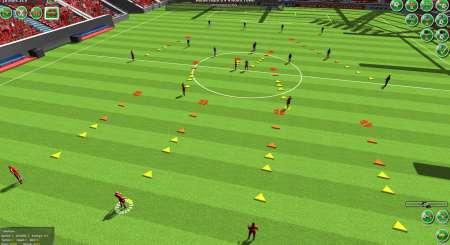 Tactical Soccer The New Season 7
