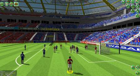 Tactical Soccer The New Season 8