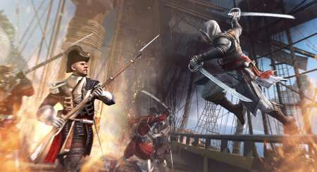 Assassins Creed 4 Black Flag 1