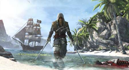 Assassins Creed 4 Black Flag 7