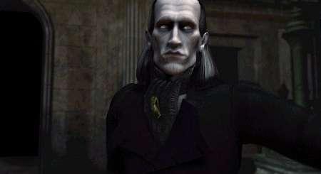Dracula 2 The Last Sanctuary 1