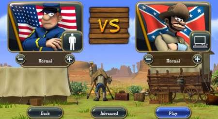 The Bluecoats North vs South 5