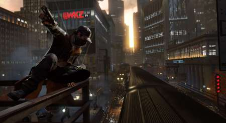 Watch Dogs 5
