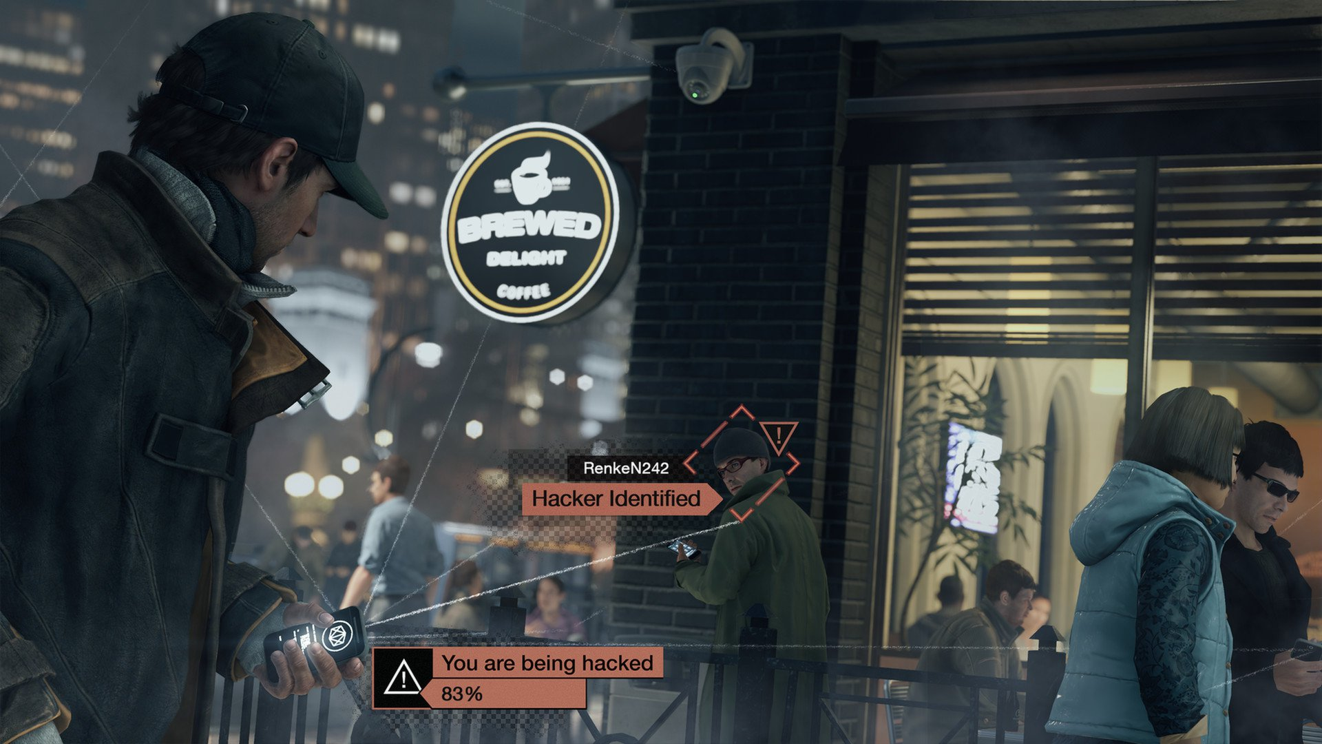 Watch Dogs 8