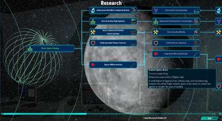 Galactic Inheritors 10