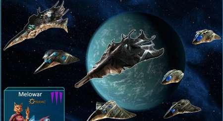 Galactic Inheritors 12