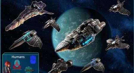 Galactic Inheritors 14