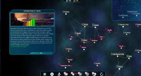 Galactic Inheritors 2