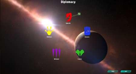 Galactic Inheritors 21