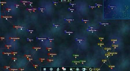 Galactic Inheritors 22