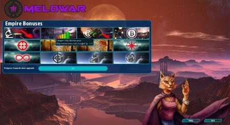 Galactic Inheritors 3