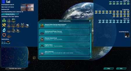 Galactic Inheritors 4