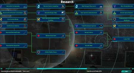 Galactic Inheritors 6