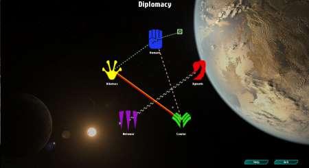 Galactic Inheritors 9