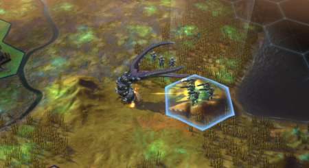 Sid Meiers Civilization Beyond Earth Collection 1