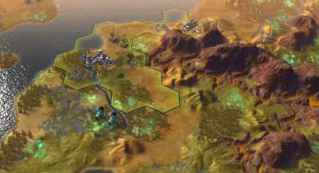 Sid Meiers Civilization Beyond Earth Collection 2
