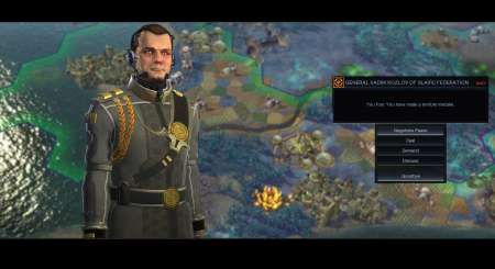 Sid Meiers Civilization Beyond Earth Collection 3