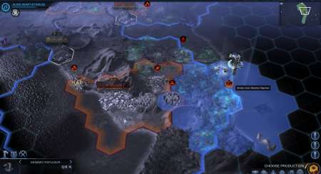 Sid Meiers Civilization Beyond Earth Collection 4