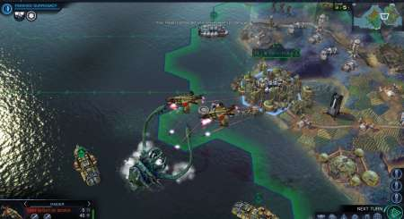 Sid Meiers Civilization Beyond Earth Collection 6