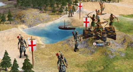 Sid Meiers Civilization IV The Complete Edition Mac 2
