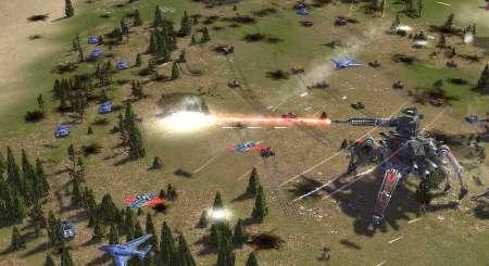 Supreme Commander Forged Alliance 2