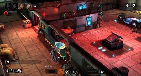 Shadowrun Chronicles Boston Lockdown 12