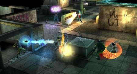 Shadowrun Chronicles Boston Lockdown 17