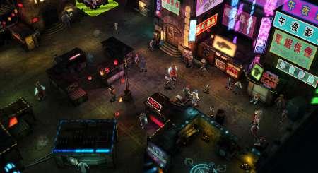 Shadowrun Chronicles Boston Lockdown 3