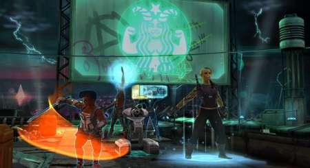 Shadowrun Chronicles Boston Lockdown 5
