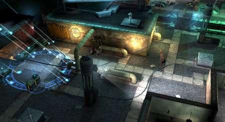 Shadowrun Chronicles Boston Lockdown 7
